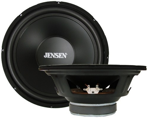 jensen kompressor 1200 12 30 cm subwoofer serviceware. Black Bedroom Furniture Sets. Home Design Ideas